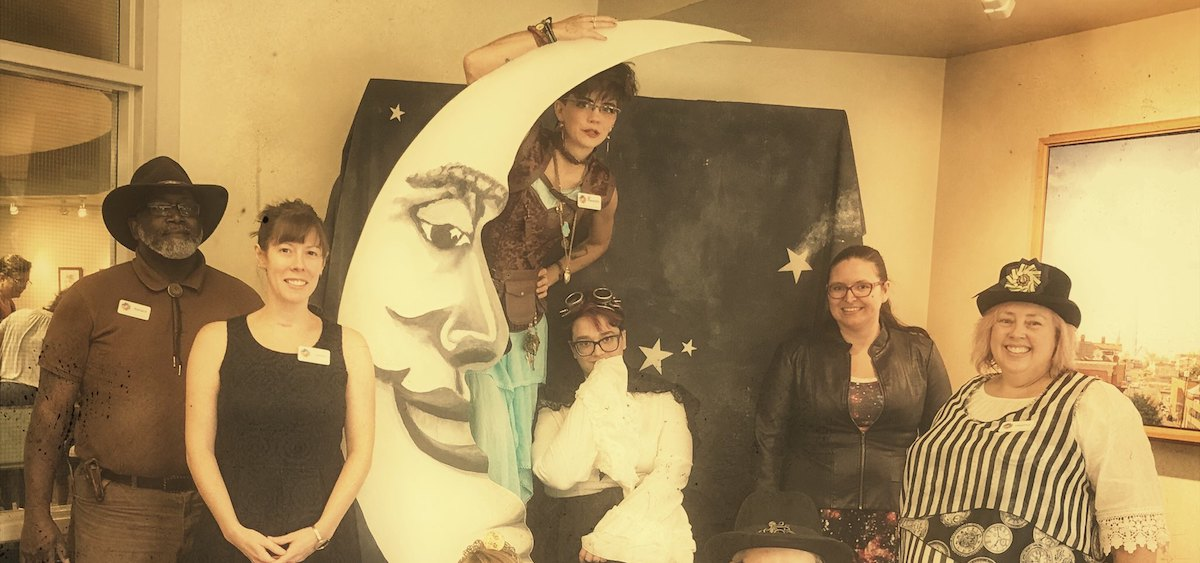 Steampunk Spectacle featured
