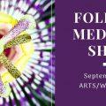 Folk art medicine show featured