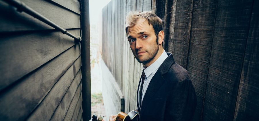 Chris Thile featured