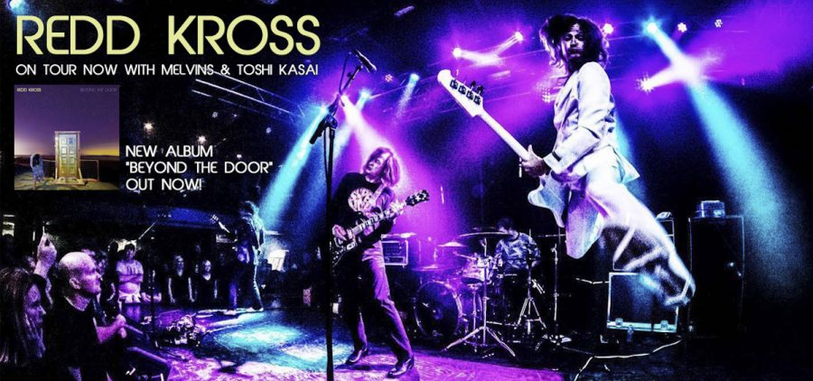 Redd Kross featured