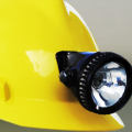 A mining helmet for coal or other mining