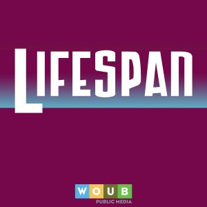 Podcast logo, Lifespan