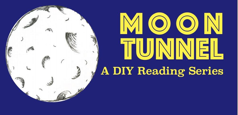 Moon Tunnel flier
