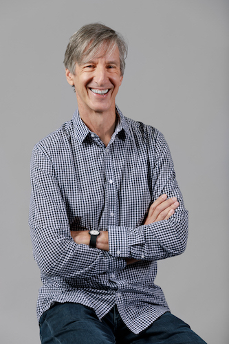 New Yorker humorist Andy Borowitz on Retro Report