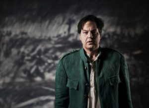 A scene from the Met's performance of Berg's Wozzeck