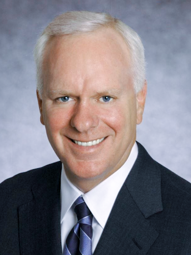 2019 NPR President And CEO John Lansing