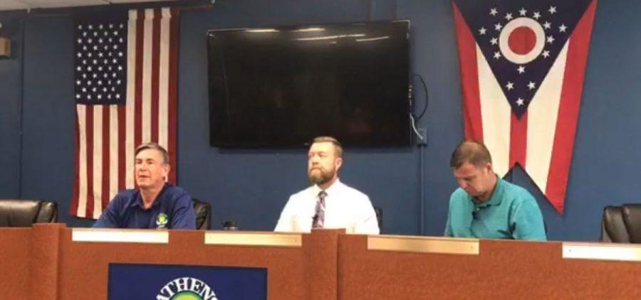 Bealer press conference