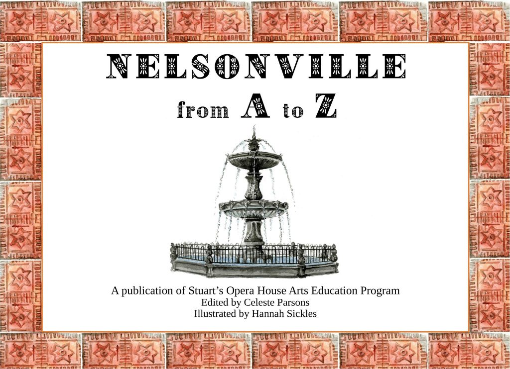 Nelsonville A to Z