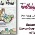 Twillaby Pond featured