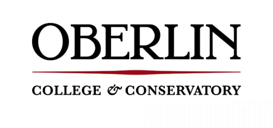 logo of oberlin college and conservatory