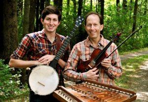 Ken Kolodner and Brad Kolodner
