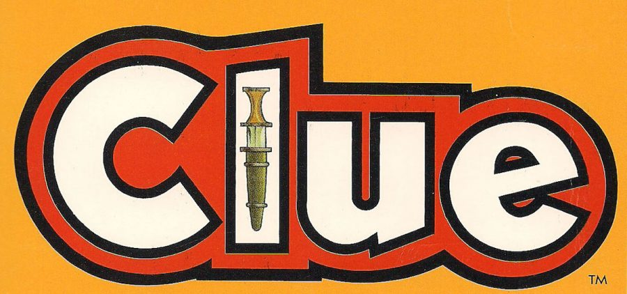Clue-the-musical-logo