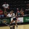 Ohio Volleyball, Maggie Nedoma