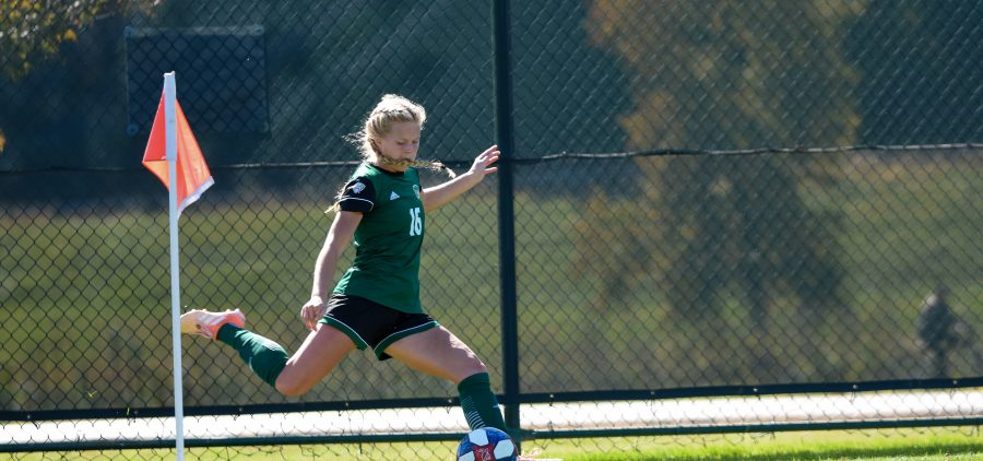 Ohio Soccer, Abby Townsend