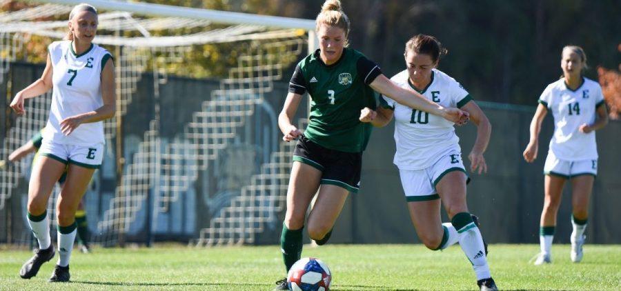 Olivia Sensky, Ohio Soccer