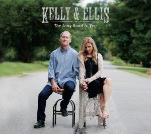Kelly and Ellis album cover