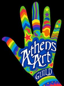 Athens Art Guild logo