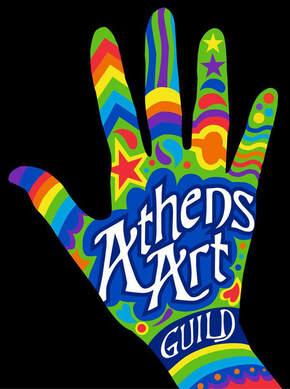 Athens Art Guild logo