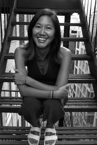 "filmmaker Stephanie Wang-Breal - POV ""BLOWIN' UP"""