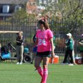 Ohio Soccer Maddie Young
