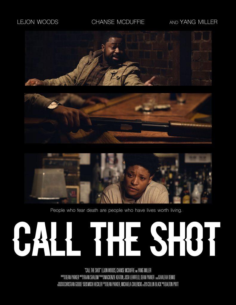 Call the Shot IMDB poster