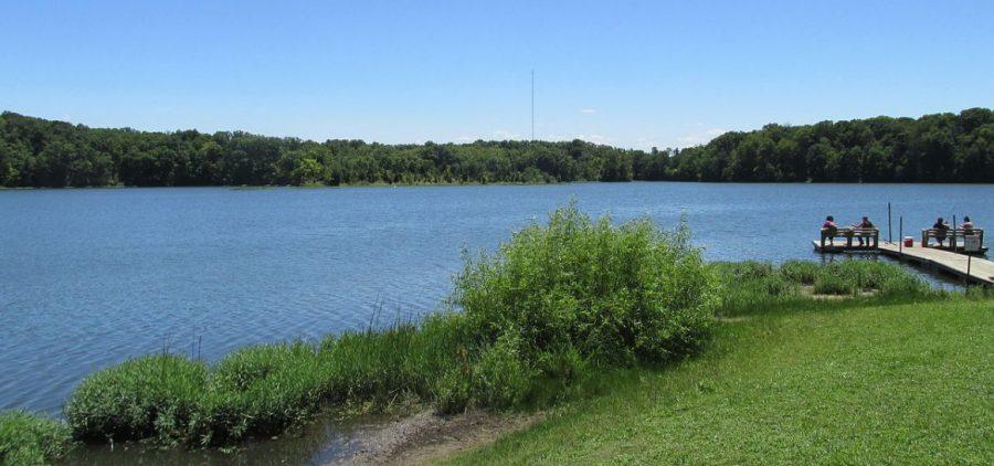 Hargus Lake