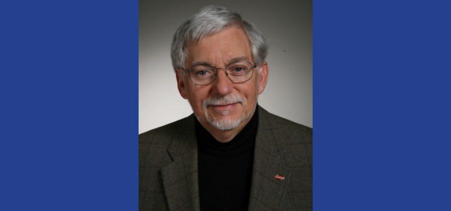 John Luff professional photo