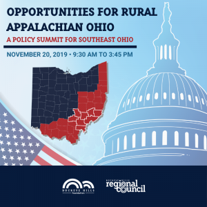 Opportunities for Rural Appalachian Ohio flier