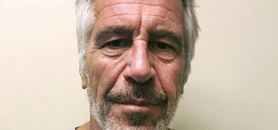 Two correctional officers who were guarding Jeffrey Epstein's cell were charged by federal prosecutors on Tuesday with making false records and fraud counts.