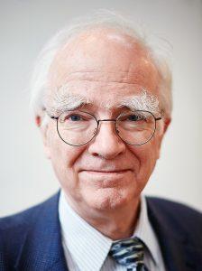 Dr. Philippe Grandjean, of Harvard's Chan School of Public Health.