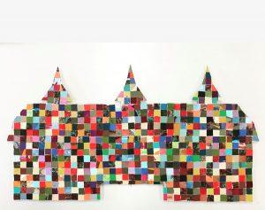 A work by Barbara Bryn Klare