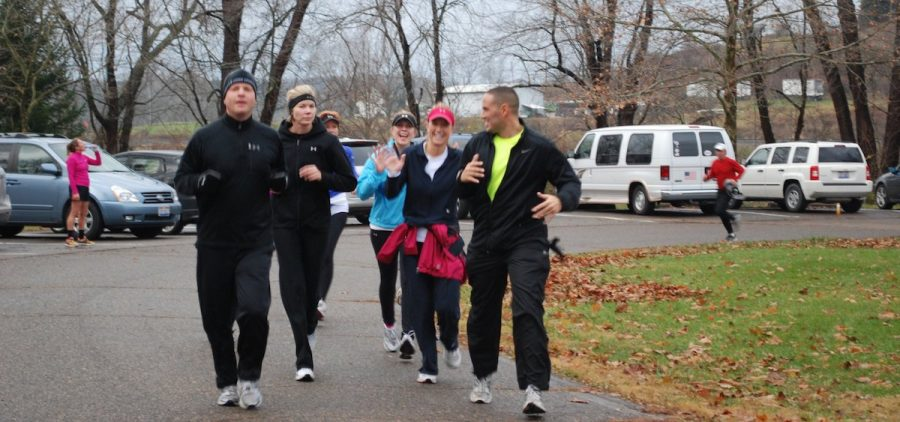 Turkey Trot featured