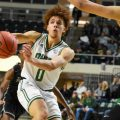 Ohio basketball, Jason Preston