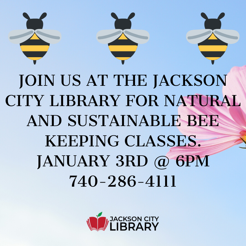 Beekeeping flier