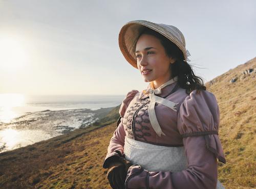 sanditon; Rose Williams as Charlotte Heywood