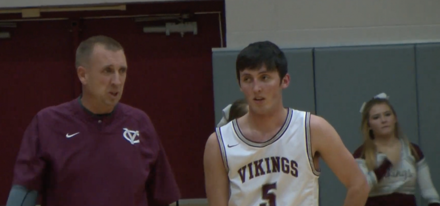 Vinton County Vikings New Hope Academy Statesmen