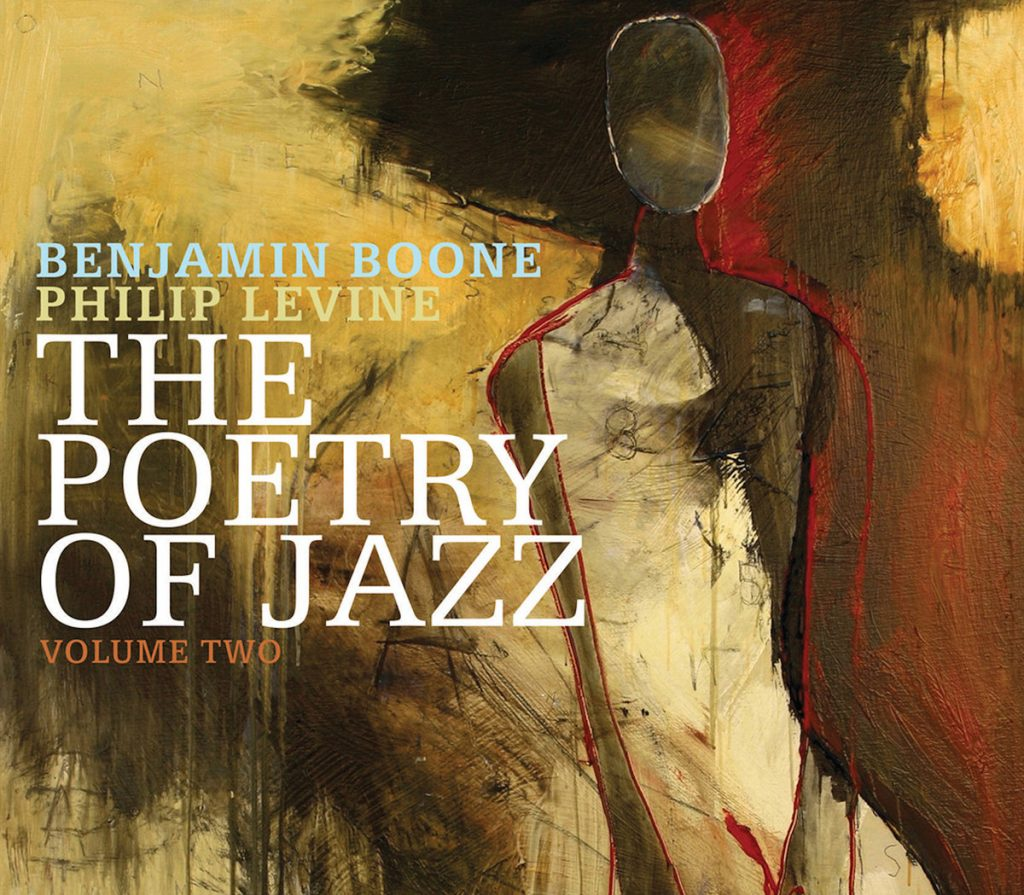 poetry of Jazz