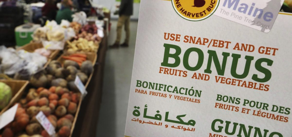 The Trump administration plans to stop food stamps after three months for able-bodied adults without dependents who do not work, volunteer, or get job training for at least 20 hours a week, and make it harder for states to waive this requirement.