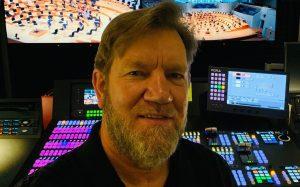 Headshot of Dan Slentz