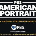 title slide to PBS American Portrait series