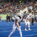 Ohio Football Isaiah Cox