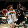 Preston Ohio Basketball