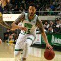 Dartis Bobcats Basketball