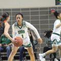 Ohio Bobcats Women's Basketball