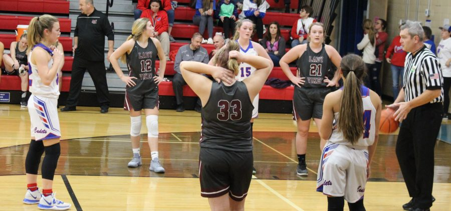 Vinton County Lady Vikings