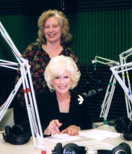 Palsa with Diane Rehm