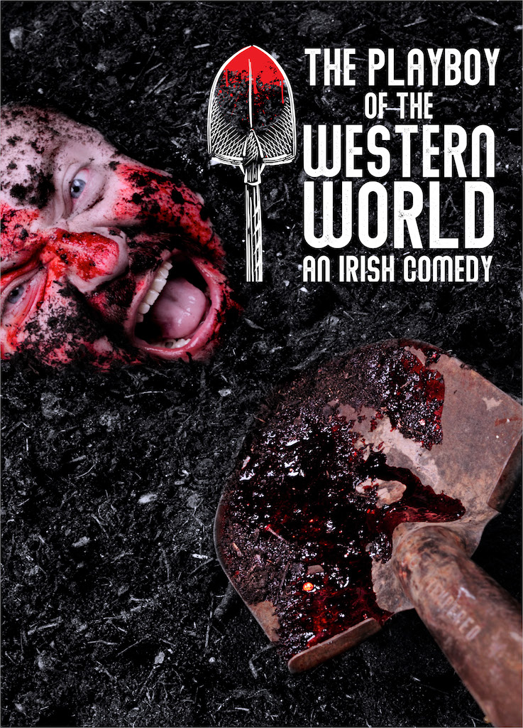 Artwork for The Playboy of the Western World play