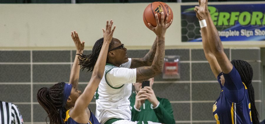 Johnson Bobcats Basketball