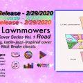 Little Lawnmowers featured