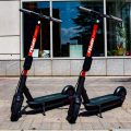 Spin e-scooters